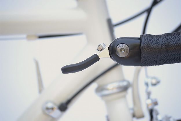 Caletti Cycles All-Road