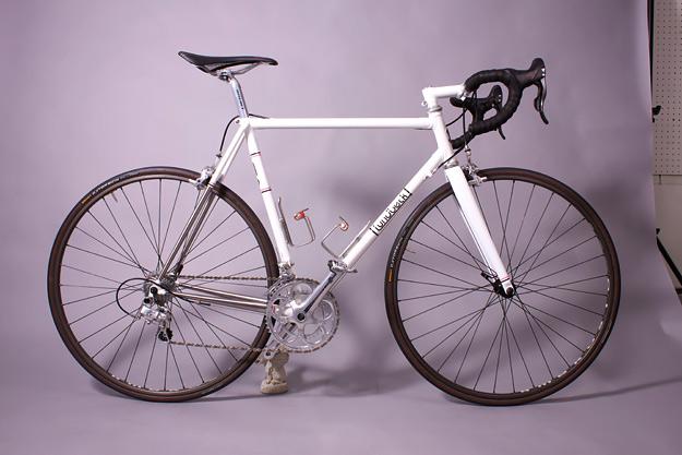 Lundbeck Cycles Continental