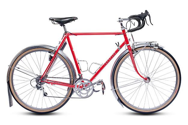Thompson Custom Bicycles Randonneur