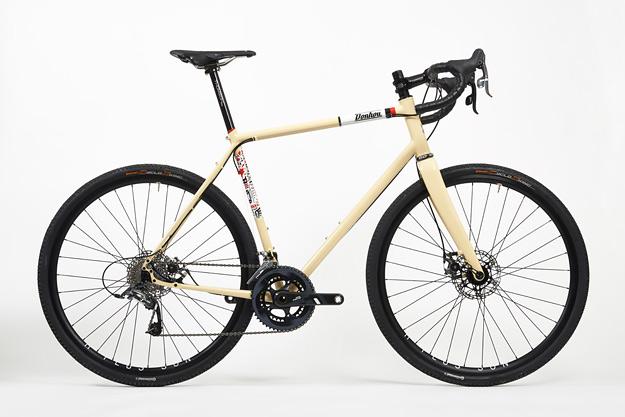 Donhou Cycles Totem Tourer