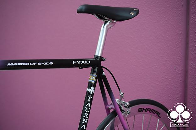 FYXO Fauxnago V2.0