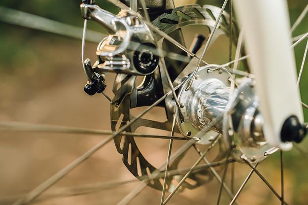 Kumo Cycles Gravel Roadie
