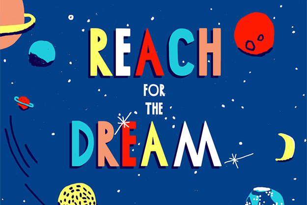 The Reach For The Dream Project