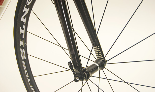 Rusby Cycles 953 Road