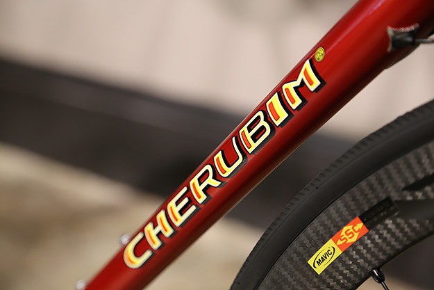 Cherubim by Kinoko