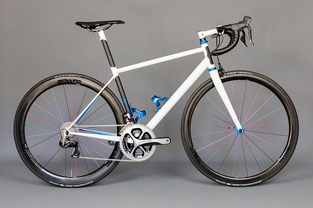 English Cycles Giles' V3