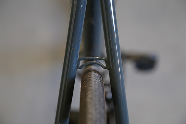 TEASER: Donhou Bicycles Signature Steel
