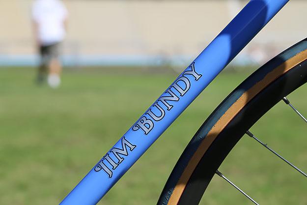 Jim Bundy #racklyf