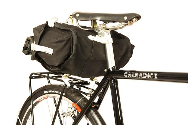 Sven Cycles x Carradice