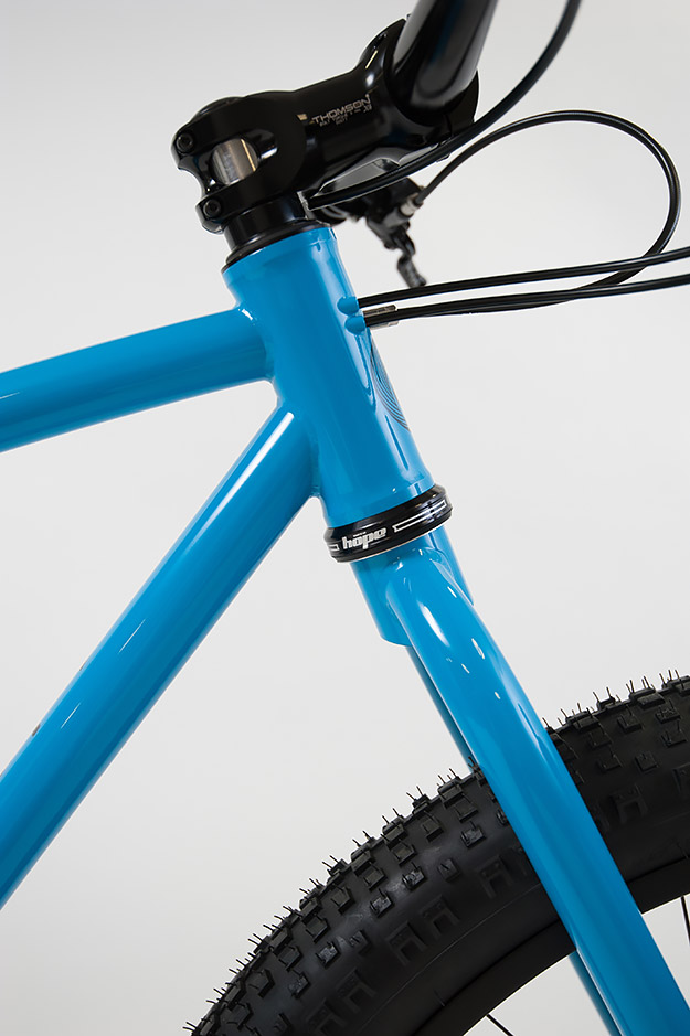 Titchmarsh Cycles 29er