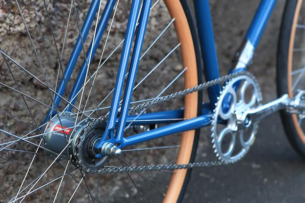 Victoire Cycles City Bike