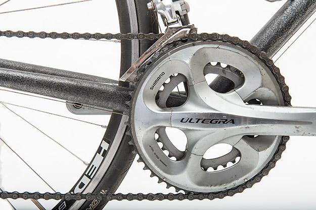 Winter Bicycles Tool Series