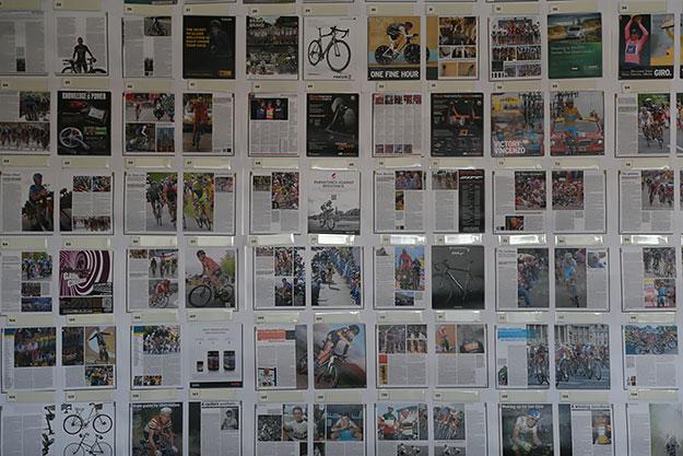 Insight: Ride Media HQ