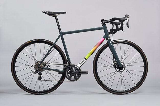 Donhou Bicycles Signature Steel