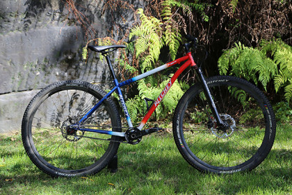 Review: Ritchey P-29er