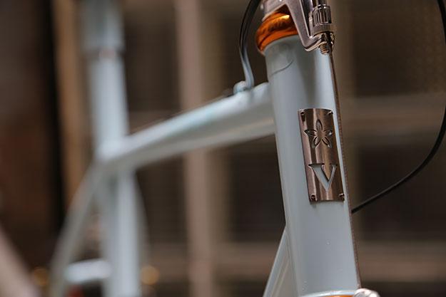 Vanilla Speedvagen Cyclocross