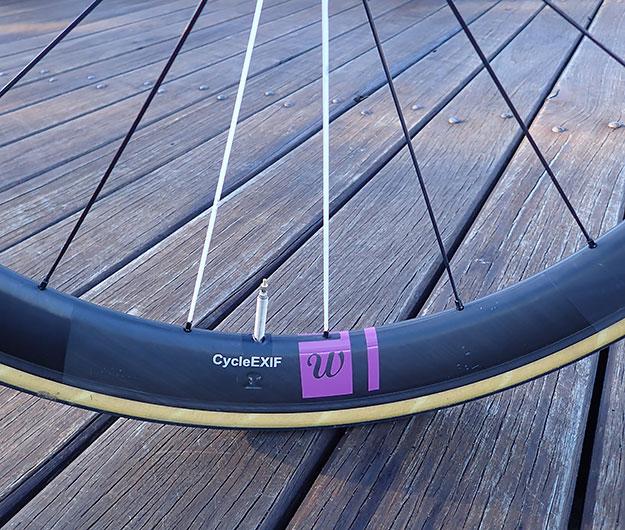 Review: Wheelworks Rail 52 Wheelset