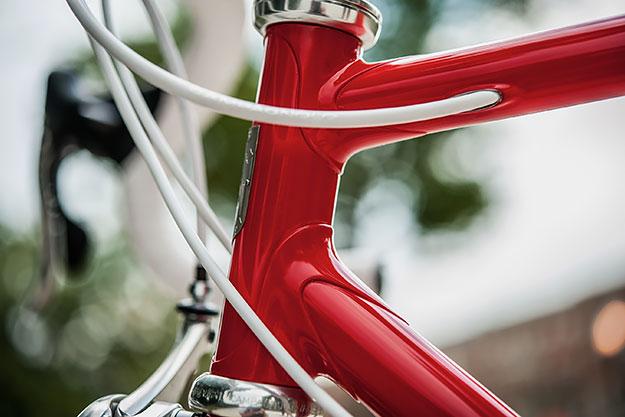 Bishop Bikes Rob's Road