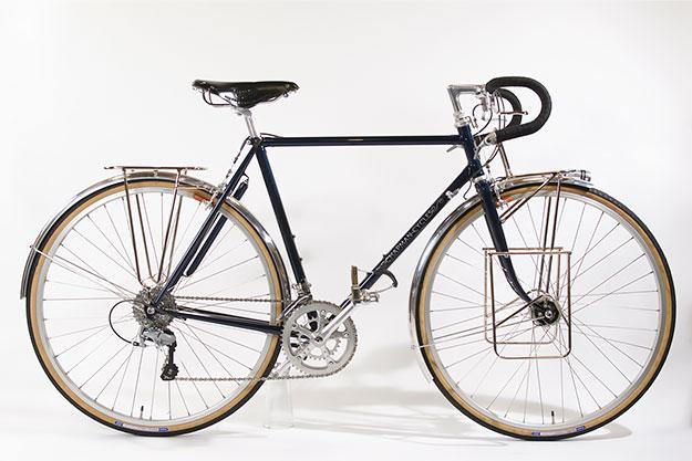 Chapman Cycles Tourer