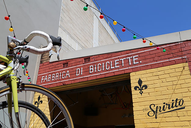 Insight: Cicli Spirito