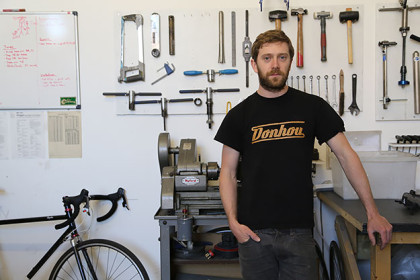 Insight: Donhou Cycles