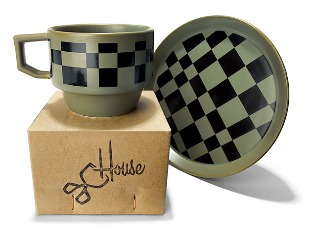 House Industries Velo Collection