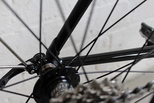 Munin Bikeworks All Seasons
