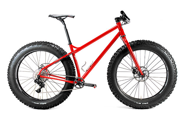44 Bikes Snakedriver
