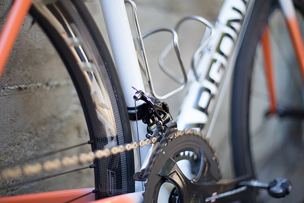 Argonaut Cycles and Above Category