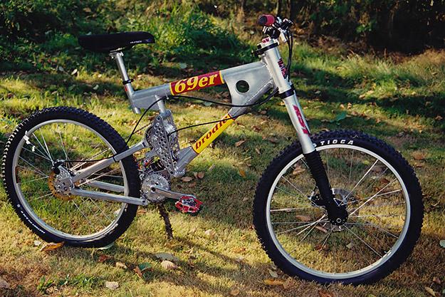 Brodie Bikes 69er