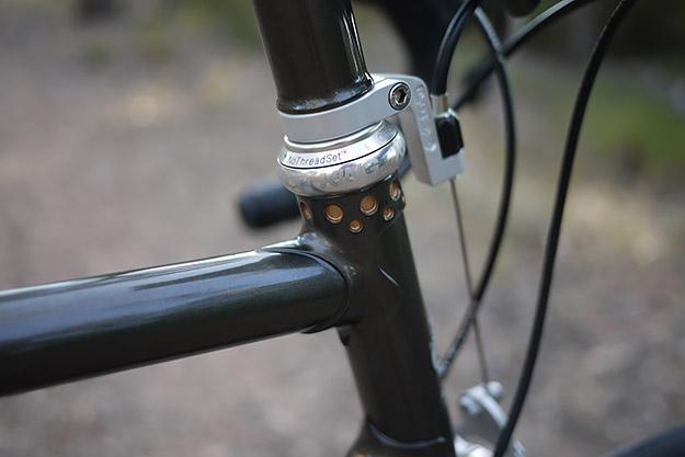 Kumo Cycles Moustache Ride