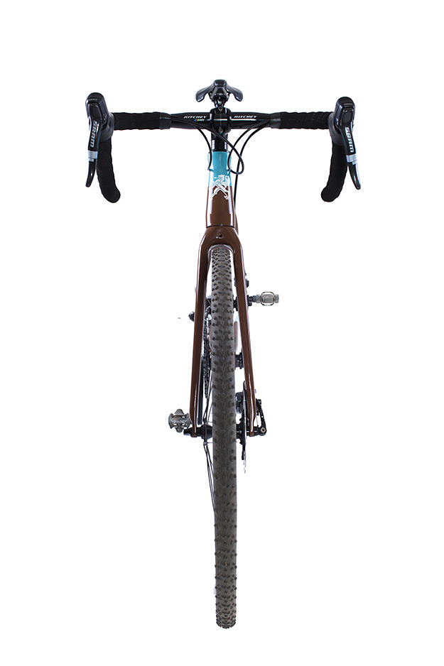 Ritte Bicycles Crossberg