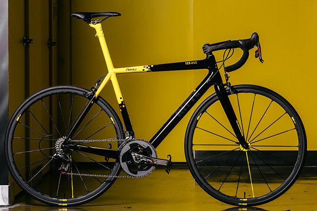 Ritte x Mavic 125 Ans Auction