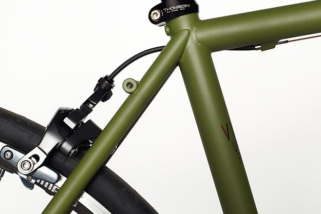 Vigo Cycles Urban Road Bike