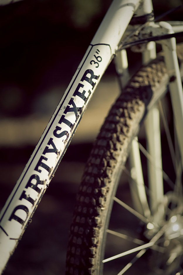 DirtySixer 36er