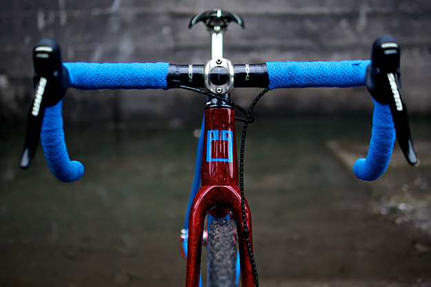 Legor Cicli SS CX