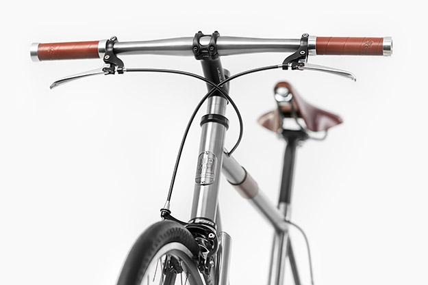 Nua Bikes SC-01