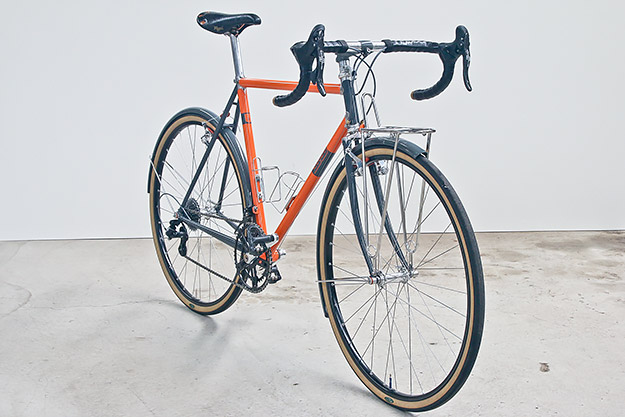 Rogers Bespoke for Treadly