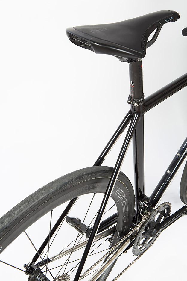 Sven Cycles Super Light