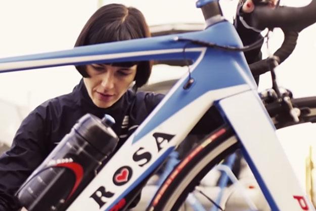Cicli Corsa: Colle di Tenda