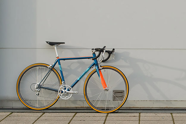 Field Cycles Classic