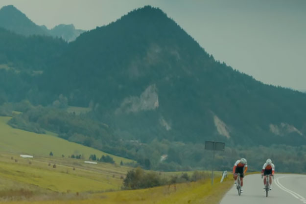 Life, Death and the Art of Cycling