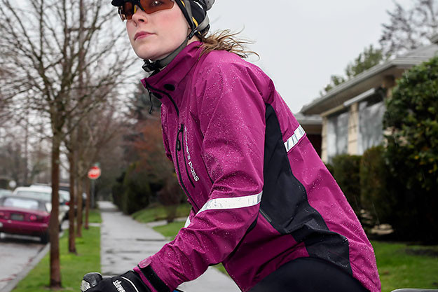 Gear: Showers Pass Double Century RTX Jacket