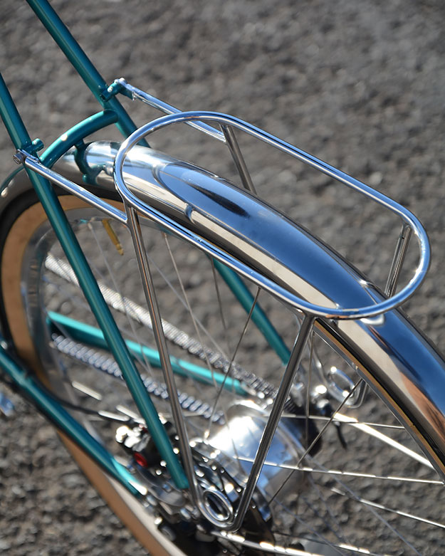 Winter Bicycles Galene