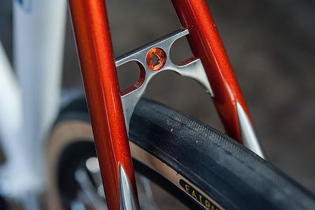Bishop Bikes Di2 Disc Road