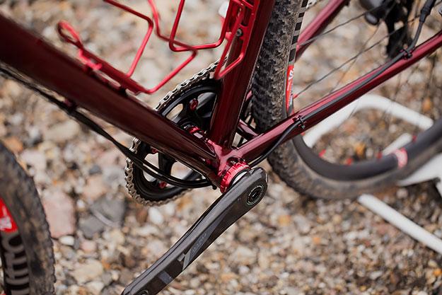 Pedalino Bikes CX