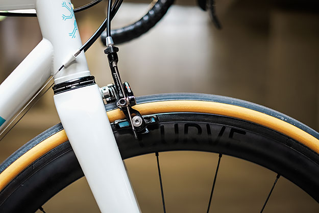 Ritte Cycles Stainless Snob