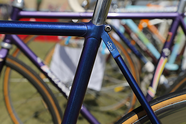 2015 Sydney Classic Bicycle Show