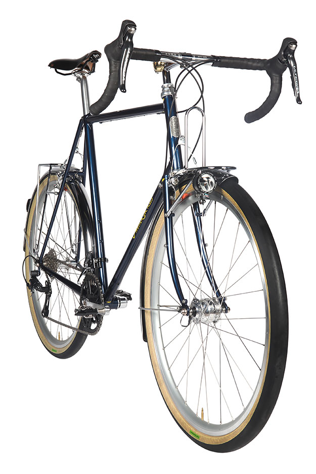 Winter Bicycles Quiscale