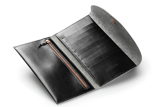 Brooks Small Leather Goods